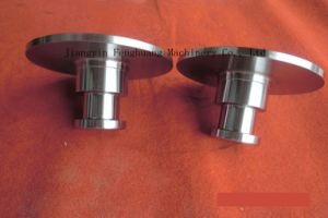 Cast and Forged Aluminium Die Shaft pictures & photos
