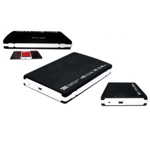 USB2.0 2.5-Inch HDD Enclosure Support Over 100g Large-Capacity Hard Disk pictures & photos