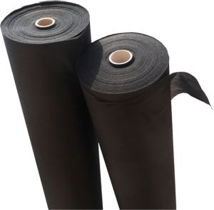 Polypropylene Weed Control Mat Fabric in Roll pictures & photos
