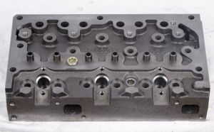 Cylinder Head for Perkins 3.152&4.236 pictures & photos
