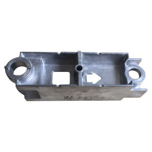 High Pressure Die Casting Made in China for Aluminum Zinc pictures & photos