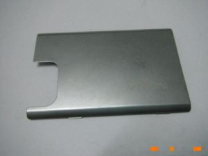 Manufacturer of Carbon Steel Stamped Part pictures & photos