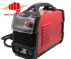 MMA-200 Hot Sale165A IGBT DC Arc Inverter MMA Welding Machine