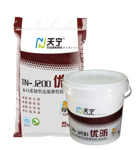 K11 Flexible High Elasticity Waterproof Coating