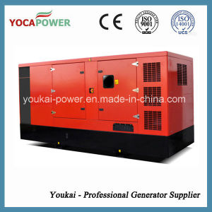 Electric Soundproof Diesel Generator Power Generation by Doosan Engine pictures & photos