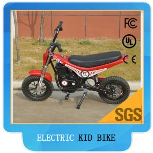 250W Electric Dirtbike pictures & photos