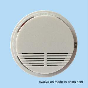 Factory Supply Ss-168 Smoke Sensor Home Alarm System