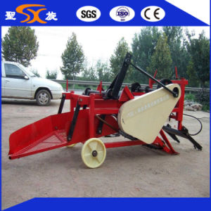 High Quality Peanut Digging/Harvester/Farm Cultivator Machine pictures & photos