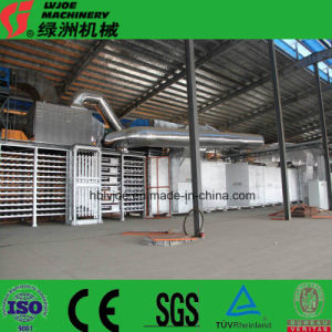Most Popular Gypsum Board Production Line/Making Machine pictures & photos