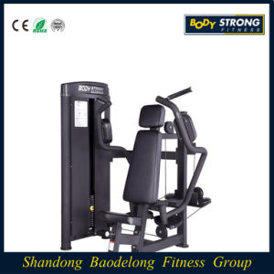 2016 Popular Pec Fly Gym Equipment Chest Training Pectoral Machine Sp-002 pictures & photos