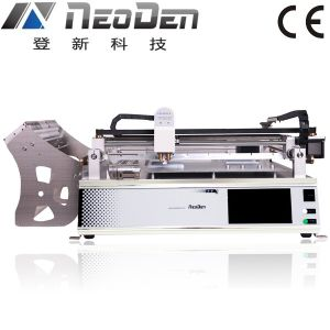 SMD Pick and Place Machine TM245p-Sta for SMD Line pictures & photos