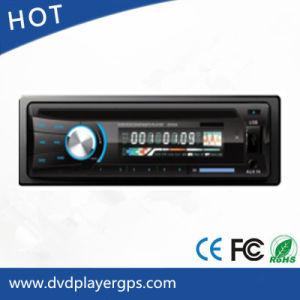Wholesale Auto Stereo 1 DIN DVD Player/Car MP3 Player pictures & photos
