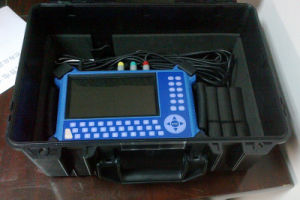 Three Phase Portable Energy Meter Tester pictures & photos