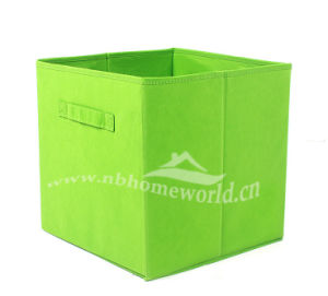 High Quality Elegant Non Woven Storage Box