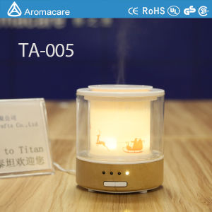 New Model LED Lamp Wholesale Aromatherapy Diffuser (TA-005) pictures & photos