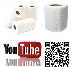 Xy-Tq-1575A High Speed Toilet Paper and Kitchen Towel Converting Machine pictures & photos
