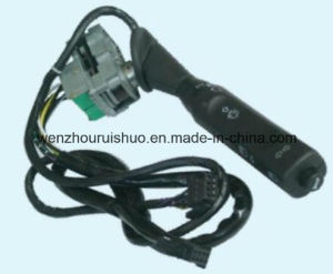 6555400145 Turn Signal Switch for Mercedes Truck pictures & photos