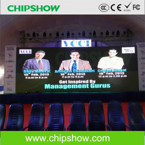 Chipshow Full Color Indoor Ah6 SMD LED Display Panel pictures & photos