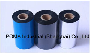 Thermal Transfer Ribbon Poma Ur410/ Printing Ribbon/ Labeling Ribbon/Wax Ribbon