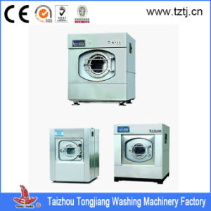 Commercial Industrial Washing Machine 100kg/70kg/50kg/35kg/25kg Automatic Washer Extractor pictures & photos