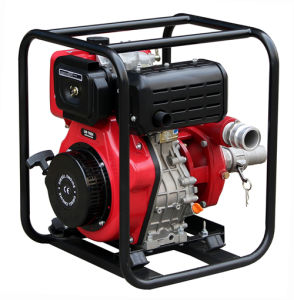 Irrigation Water Pumps Electric Centrifugal Libya Water Pump for Sale Diesel Water Pump Dp15hci pictures & photos