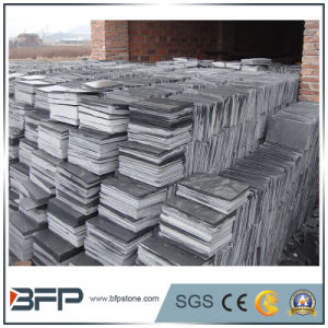 Cutural Stone Floor Tile Grey Slate for Inside Outside Flooring, Wall Panel, Home Decoration pictures & photos