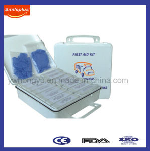 Specilized First Aid Kit for Wound Care pictures & photos