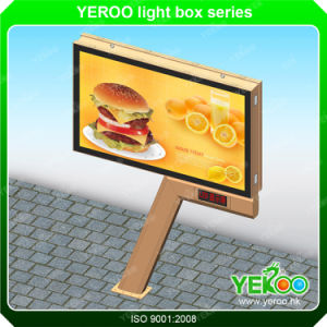 Outdoor LED Flex Banner Advertising Billboard pictures & photos