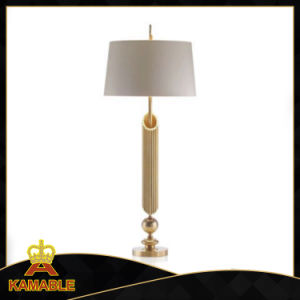 Luxury Modern Style Home Table Lamp (KAT6111) pictures & photos