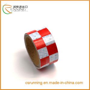 Custom Packaging PVC Refelctive Tape Material