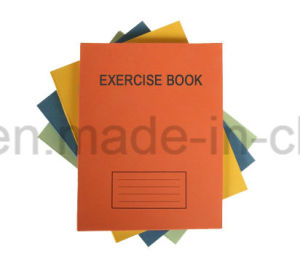 Spiral A4 Paper Notebook /School Notebook/Exercise Book Wholesale pictures & photos