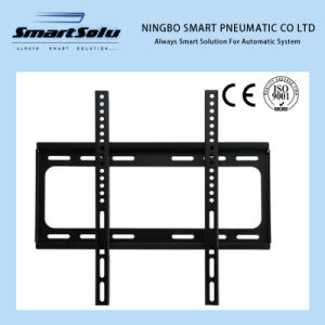 Universal Flat Panel Fixed LCD LED Mount TV Mounting Bracket pictures & photos