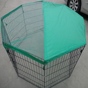 High Quality Metal Dog Cage Wire Mesh Pet Product
