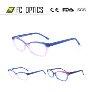 Flash Style Optical Frame, Hot Selling in 2015 pictures & photos