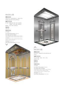 Isuzu Mrl Passenger Elevator (IP 617) pictures & photos