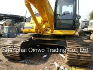 2006/7000hrs 3306-Aftercooled-Engine Good-Condition-Chassis USA-Originally-Made Caterpillar 325b Used Hydraulic Crawler Excavator pictures & photos