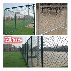 Knuckle Device Chain Link Fence Airport Fence (XA-CLF28) pictures & photos