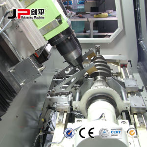 Crankshaft Automatic Balancing Machines for 4, 6, or 8 Cylinders in Car or Truck pictures & photos