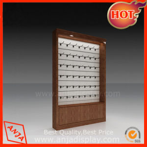 Wall Cabinet Hats Display Stand for Shop pictures & photos