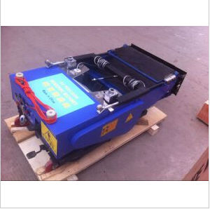 Automatic Exterior Wall Plastering Machine for Sale