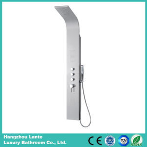 Multi Function Stainless Steel Shower Panel with Massage (LT-X103) pictures & photos