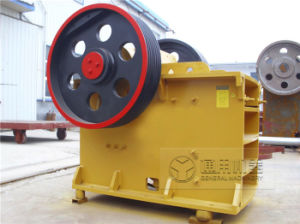 ISO9000 Small Jaw Crusher PE150X250 Mini Crusher for Stone pictures & photos