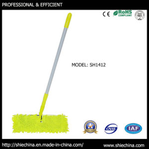 2 in 1 Dust Mop Broom (SH1410)