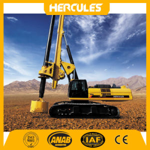 Xr150 Rotary Drilling Rig