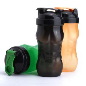 850ml Protein Shaker, Shaker Joyshaker Water Bottle, Shaker Sport Joyshaker Bottle pictures & photos