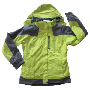 Adult Water and Wind Proof Sport Outwear (HS16019)