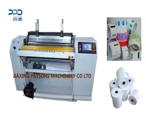 High Quality Cash Register Paper Slitting Machinery pictures & photos