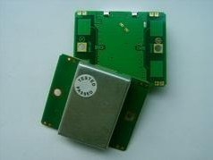 Cheap Price Microwave Radar Sensor Module Hb100 pictures & photos