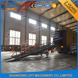 Steel Trailer Ramp with Ce pictures & photos