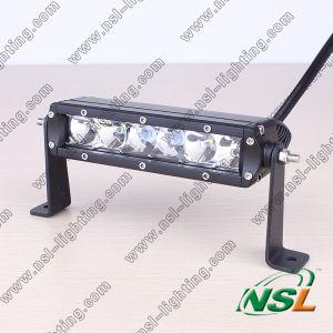 Rigid Lighting Bar CREE 30W 10-20V DC LED Lighting Bar pictures & photos